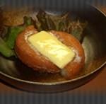 いももちバター焼き ¥480-